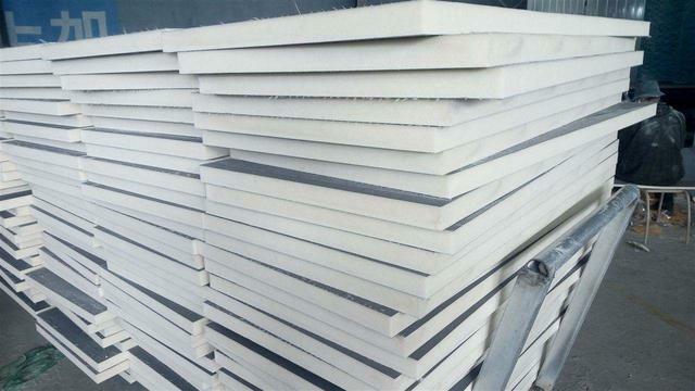 GRC外墙保温板是什么材料