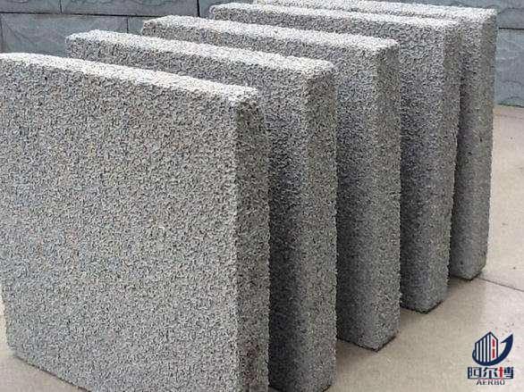 GRC和轻质混凝土有什么区别?