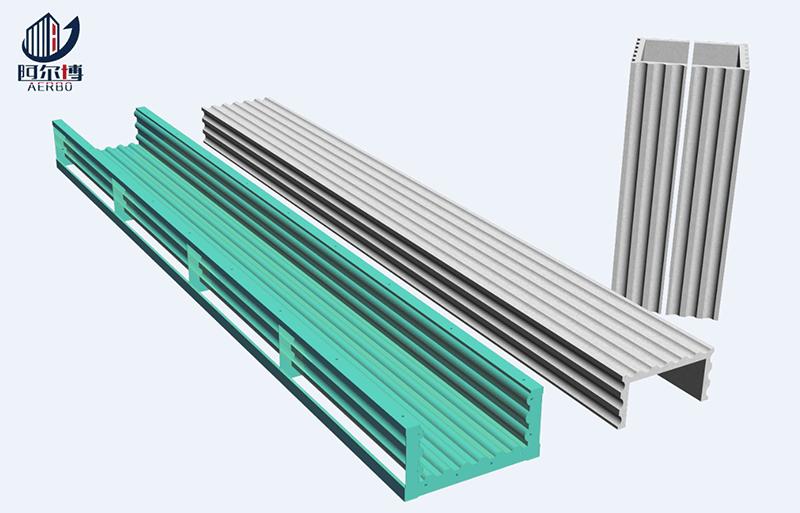 体现GRC构件质量的重要标准有哪些?