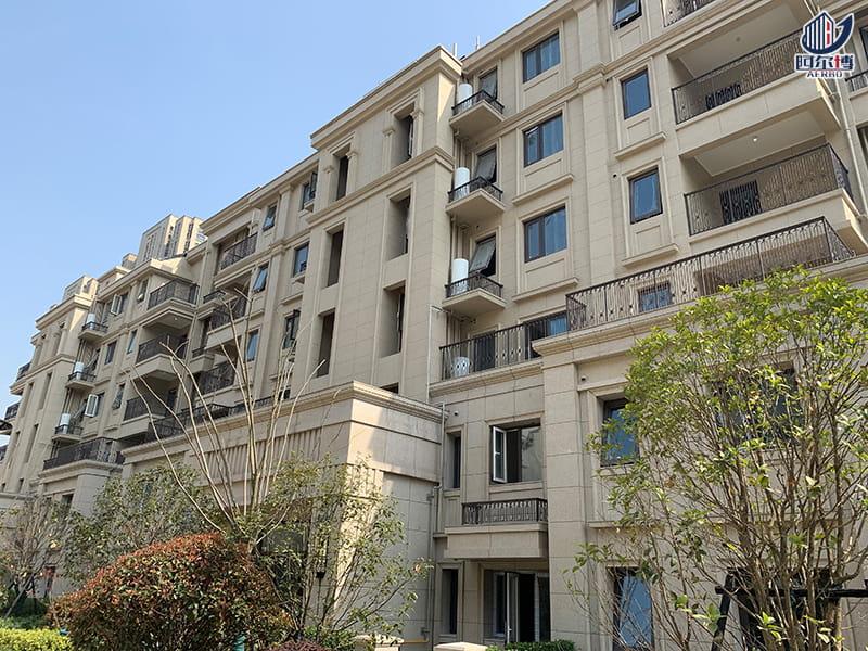 欧式建筑装饰构件中的GRC构件