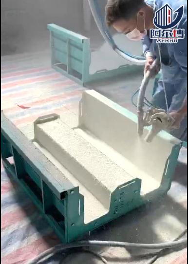 水泥预制构件生产中的三个注意点