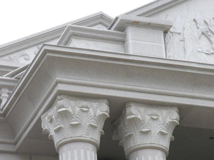 为什么要在旧城改造中运用GRC构件?