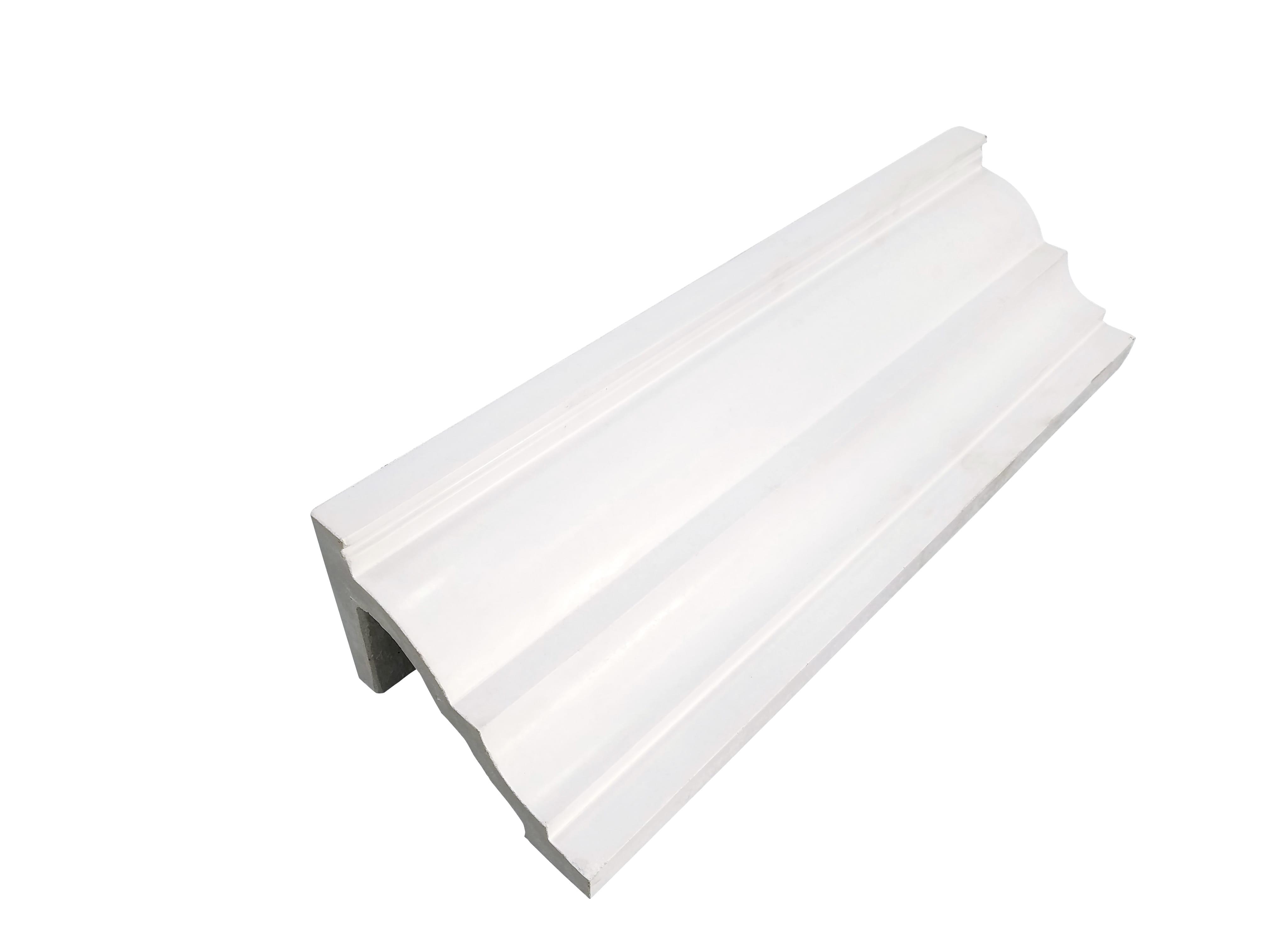 GRC欧式檐线